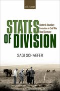 Cover for States of Division