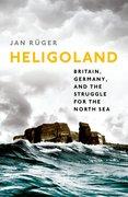 Cover for Heligoland - 9780199672462