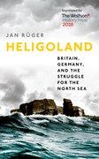 Cover for Heligoland - 9780199672479