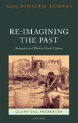 Cover for Re-imagining the Past