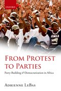 Cover for From Protest to Parties
