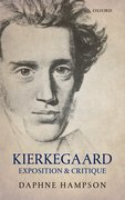 Cover for Kierkegaard: Exposition & Critique