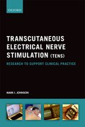 Cover for Transcutaneous Electrical Nerve Stimulation (TENS)