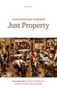 Cover for Just Property