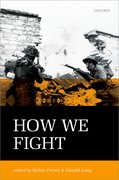 Cover for How We Fight
