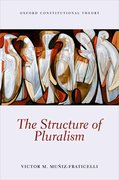 Cover for The Structure of Pluralism