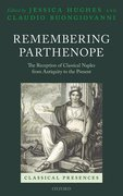 Cover for Remembering Parthenope