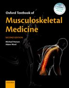 Cover for Oxford Textbook of Musculoskeletal Medicine
