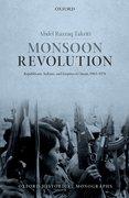 Cover for Monsoon Revolution