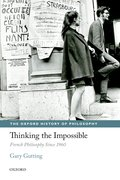 Cover for Thinking the Impossible
