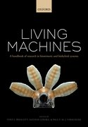 Cover for Living machines