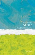 Cover for Genes: A Very Short Introduction