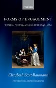 Cover for Forms of Engagement