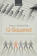 Cover for Q-Squared