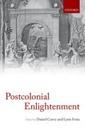 Cover for The Postcolonial Enlightenment