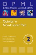 Cover for Opioids in Non-Cancer Pain