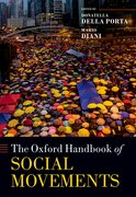 Cover for The Oxford Handbook of Social Movements