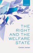Cover for The Right and the Welfare State