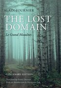 Cover for The Lost Domain