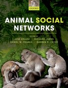 Cover for Animal Social Networks