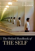 Cover for The Oxford Handbook of the Self