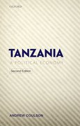 Cover for Tanzania