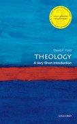 Cover for Theology: A Very Short Introduction