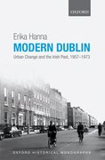 Cover for Modern Dublin