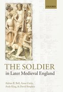 Cover for The Soldier in Later Medieval England