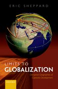 Cover for Limits to Globalization