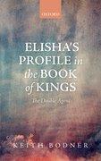 Cover for Elisha