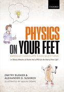Cover for Physics on Your Feet: Berkeley Graduate Exam Questions