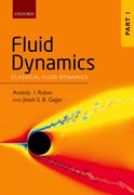 Cover for Fluid Dynamics