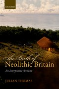Cover for The Birth of Neolithic Britain