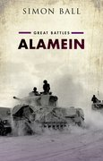Cover for Alamein