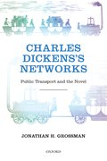 Cover for Charles Dickens