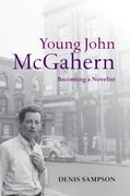 Cover for Young John McGahern