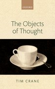 Cover for The Objects of Thought