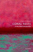 Cover for Coral Reefs: A Very Short Introduction