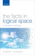 Cover for The Facts in Logical Space