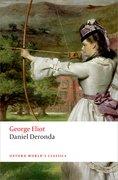 Cover for Daniel Deronda