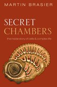 Cover for Secret Chambers