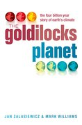 Cover for The Goldilocks Planet