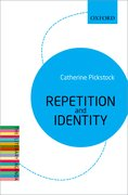 Cover for Repetition and Identity