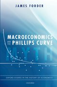 Cover for Macroeconomics and the Phillips Curve Myth