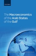 Cover for The Macroeconomics of the Arab States of the Gulf