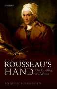 Cover for Rousseau's Hand - 9780199683833