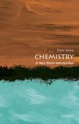 Cover for Chemistry: A Very Short Introduction
