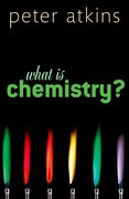 Cover for What is Chemistry?