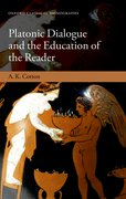 Cover for Platonic Dialogue and the Education of the Reader